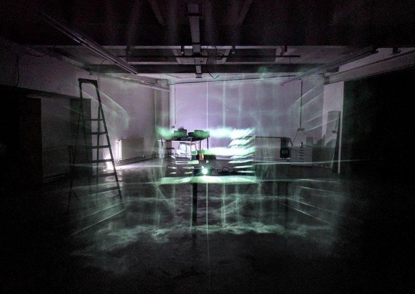 No-logram - Studio Joanie Lemercier